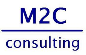 logotipo de M2C CONSULTING & PROCEDURES SL.