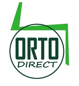 logotipo de ORTODIRECT SL.