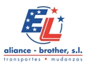 logotipo de ALIANCE BROTHER SL