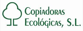 logotipo de COPIADORAS ECOLOGICAS S.L.