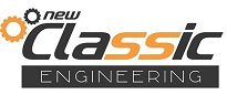 logotipo de NEW CLASSIC ENGINEERING SL.