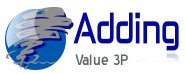 Logo de Adding Value Ppp Infra Sl.