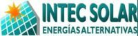 logotipo de INTEC SOLAR ENERGIAS ALTERNATIVAS SLL