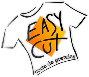 logotipo de EASY CUT S.L.