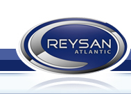 logotipo de REYSAN ATLANTIC S.L.