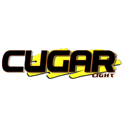 logotipo de CUGAR LIGHT SL.