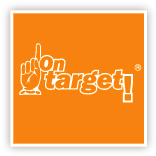logotipo de ON TARGET SIGNS SL