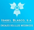 logotipo de ISABEL BLASCO SA