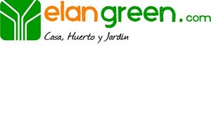 logotipo de ELAN GREEN SL.