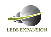 logotipo de LEDS EXPANSION SOCIEDAD LIMITADA.
