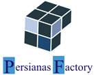 logotipo de PERSIANAS FACTORY SL