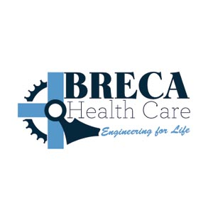 logotipo de BRECA HEALTH CARE SOCIEDAD LIMITADA