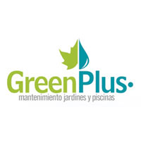 logotipo de GREEN PLUS SL