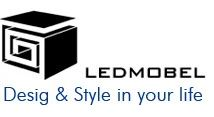 logotipo de LEDMOBEL DECORACION SL.
