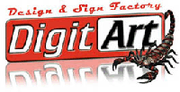 logotipo de DIGIT ART SIGN CENTER GROUP S.L.