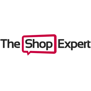 logotipo de THE SHOP EXPERT SL.