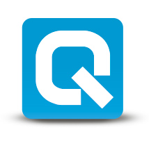 logotipo de QUADRAM QUALITY SERVICES SL