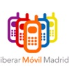 logotipo de LIBERAR MOVIL MADRID TELECOM SL.