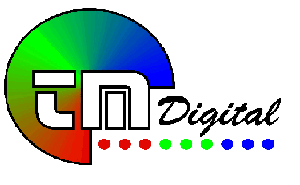 logotipo de TM DIGITAL GRANADA SL