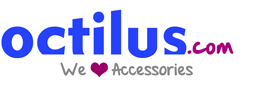 logotipo de OCTILUS PRODUCTS SL
