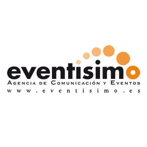 logotipo de EVENTISIMO SL
