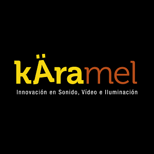 Logo de Karamel Audiovisual Projects Sl.