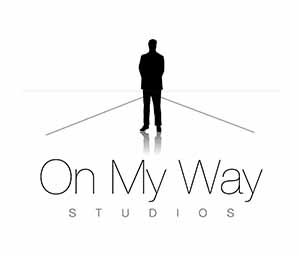 Logo de On My Way Studios Sociedad Limitada.