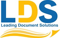 Logo de Leading Document Solutions Sociedad Limitada.