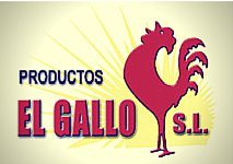 Logo de Productos El Gallo Sl