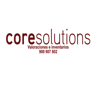 logotipo de CORE SOLUTIONS SL
