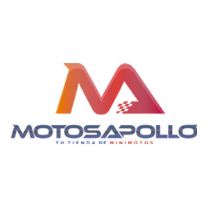 Logo de Motos Apollo Sl