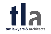Logotipo de TAX LAWYERS AND ARCHITECTS CORPORATION SL